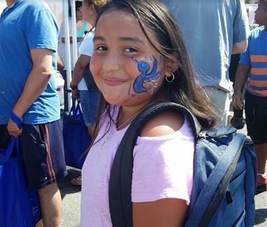 L.A. Care Back to School Fair