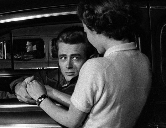 Rebel Without a Cause Screening