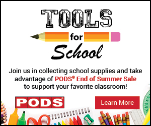 Tools for School Drive