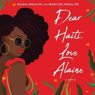 Maika&Maritza MouliteAppearance And Book Signing