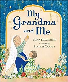 Author Appearance: Mina Javaherbin