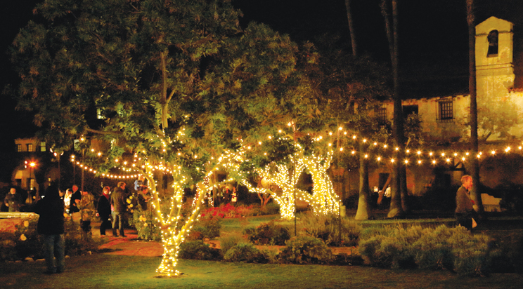 Capistrano Lights