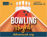 Sherman Oaks club l.a. - Bowling Night!