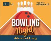 Culver City club l.a. - Bowling Night!