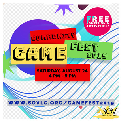 Game Fest 2019