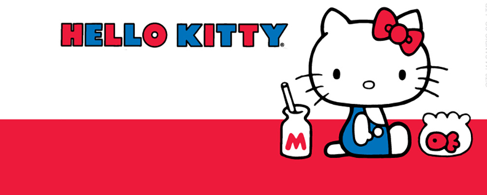 "Hello Kitty Friends ""Around The World"" Tour"