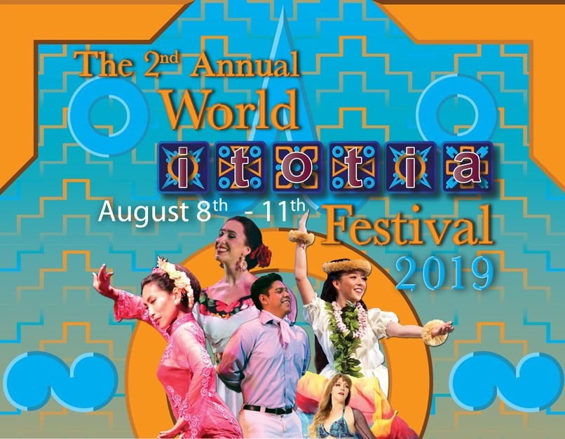 World Itotia Festival