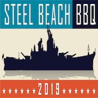 Steel Beach BBQ Fundraiser
