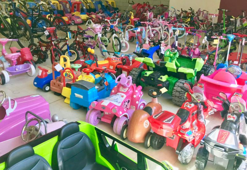 SCV Kids Consignment Event