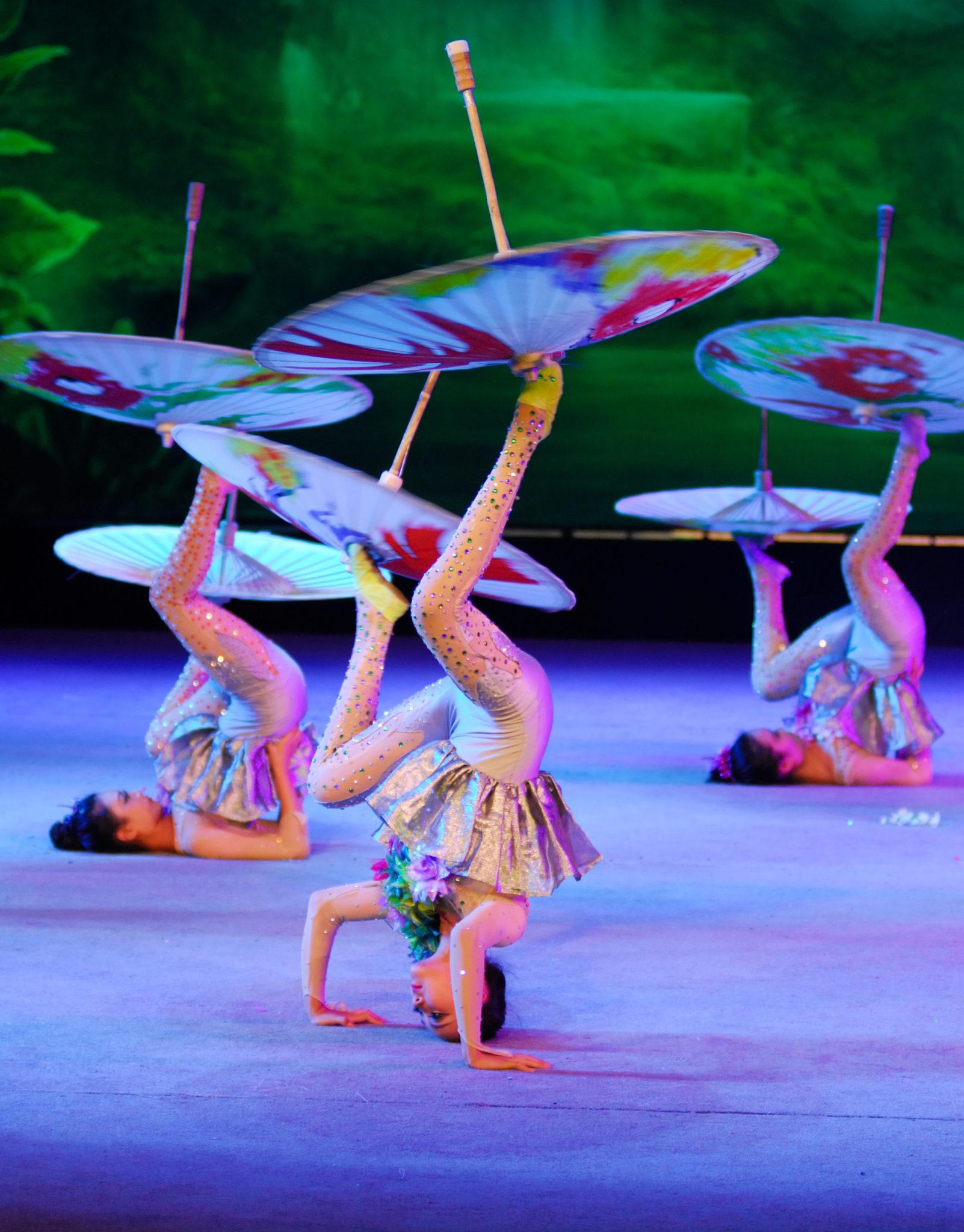 Cirque Mei