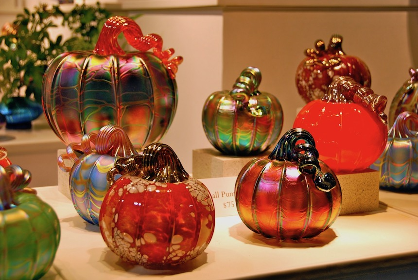 Costa Mesa Harvest Festival Original Art & Craft Show