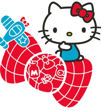 "Hello Kitty Friends ""Around The World"" Tour"