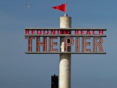 Redondo Pier Free Movie Nights