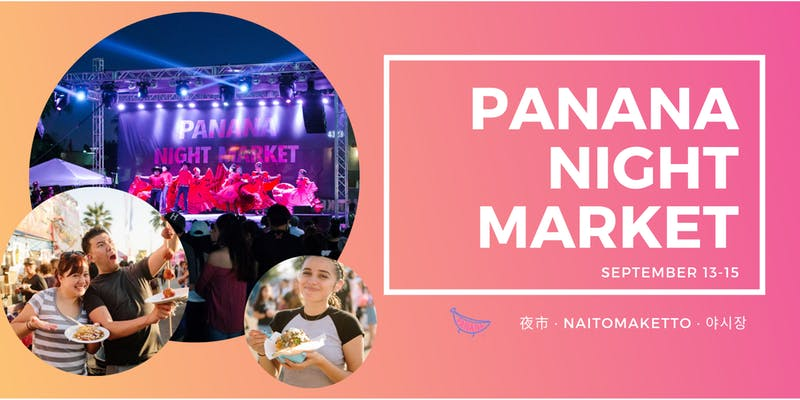 Panana Night Market
