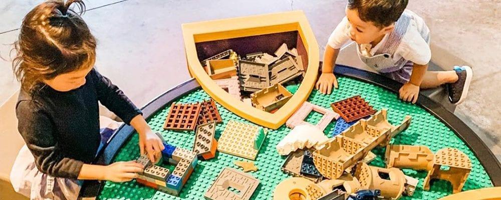 Castle Builder: Build Your Kingdom