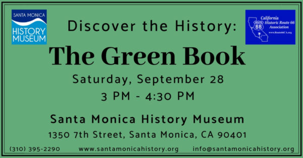 Discover the History: The Green Book