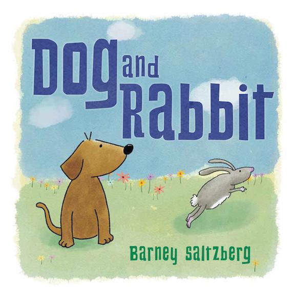 Barney Saltzberg Storytime