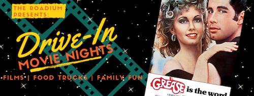 Drive-Ins at the Roadium: Grease!