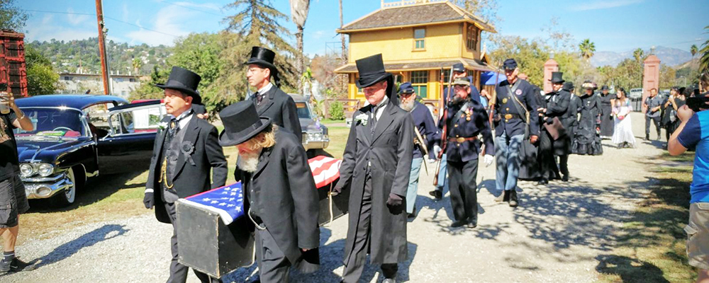 Heritage Square's Halloween & Mourning Tours