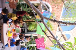 Fowler Families: Celebrating Dia de los Muertos