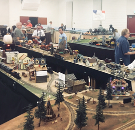 Freight Fright: The Ultimate Halloween Train Show