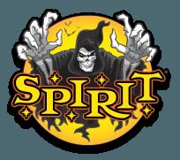 Spirit Halloween Burbank Store's Sensory Night