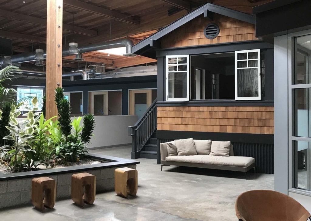 birdhouse la