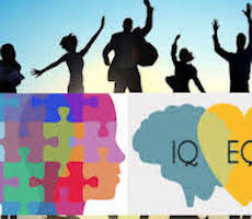 Parenting Conference: Emotional Intelligence (EQ) & How to Improve It