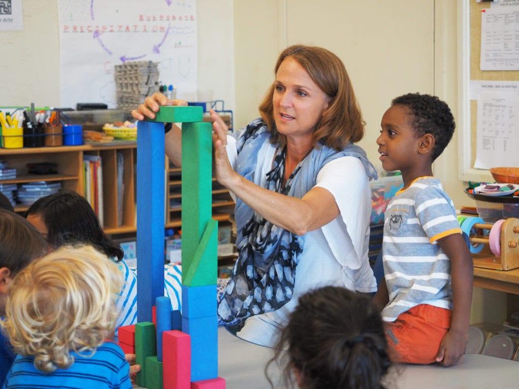 Child360 preschool organization