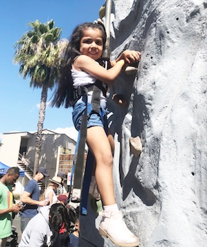 The 32nd Annual Encino Family Festival