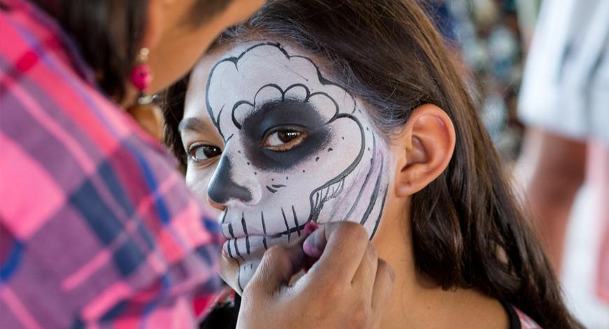 Free Día de los Muertos Community Celebration