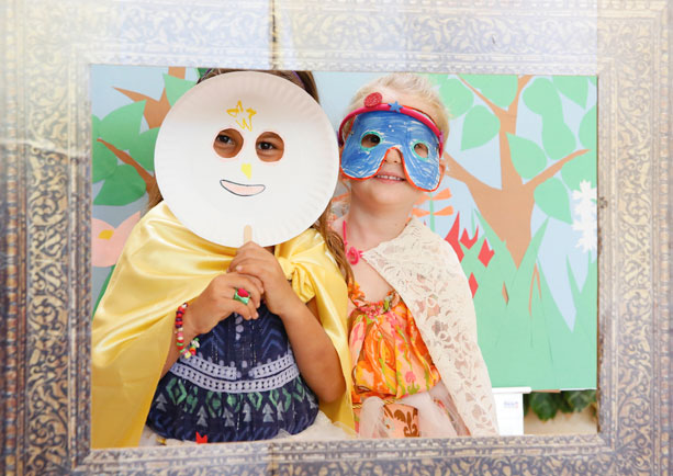 Norton Simon Fall Family Festival