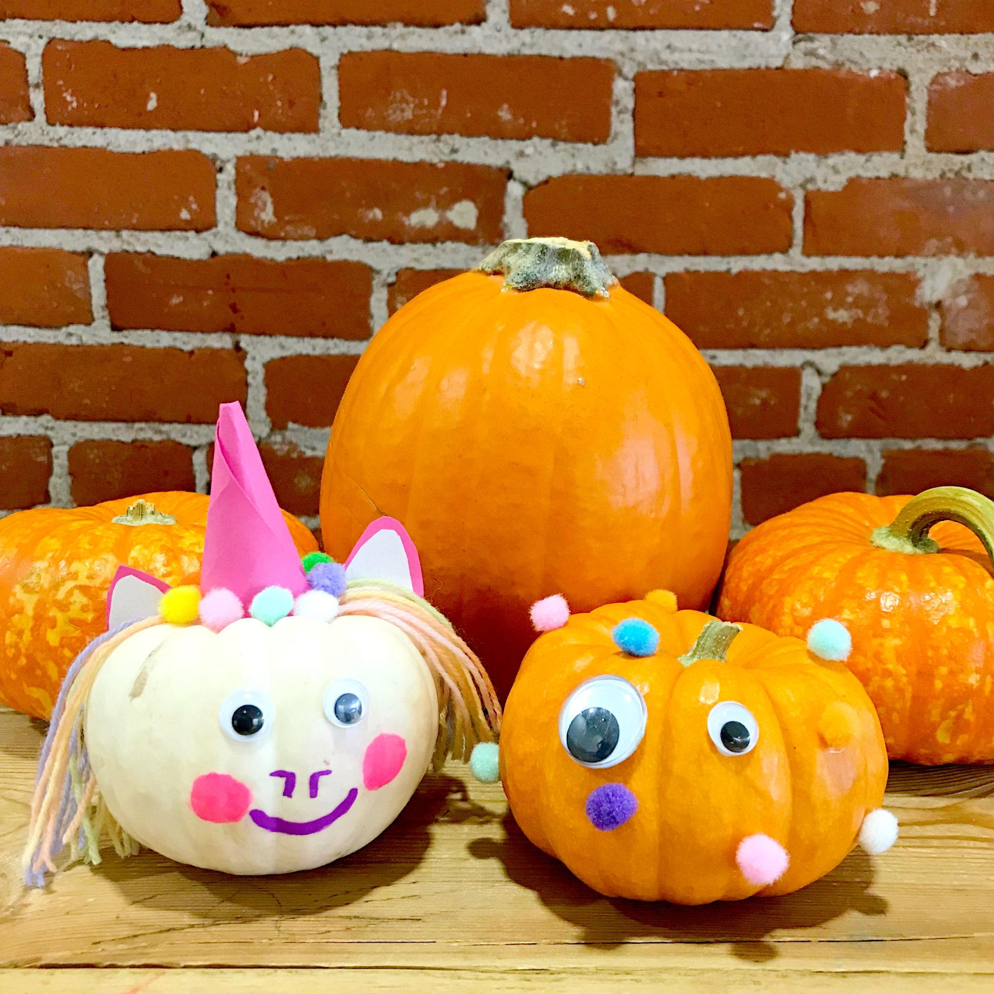 October Monthly Party: Halloween Spooktacular