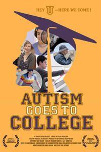 'Autism Goes to College' Film Screening