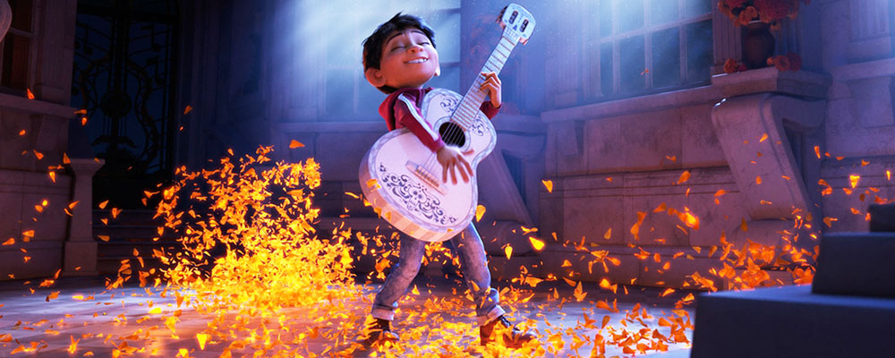 "Disney and Pixar's ""Coco"" - A Live-to-Film Concert Experience"