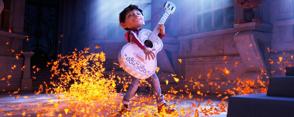 "DisneyandPixar's ""Coco"" - A Live-to-Film Concert Experience"