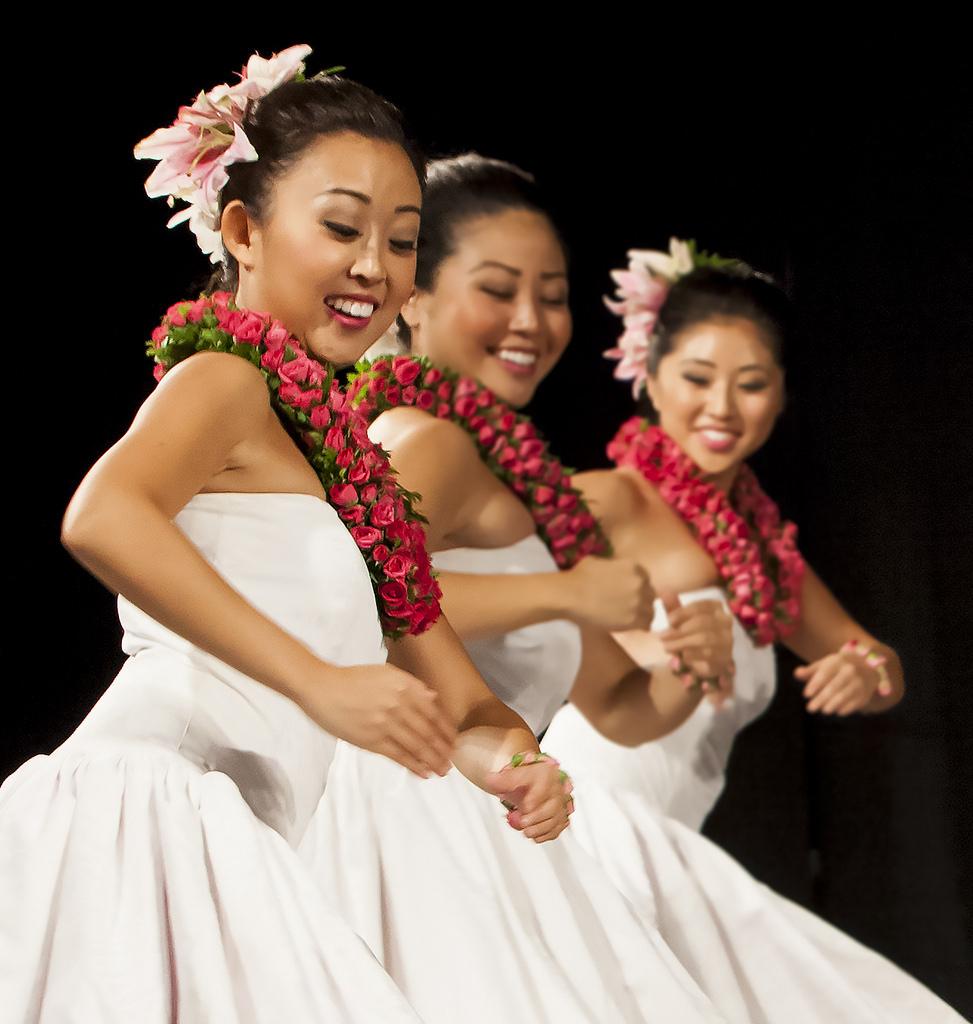 Hawaiian 'Ohana