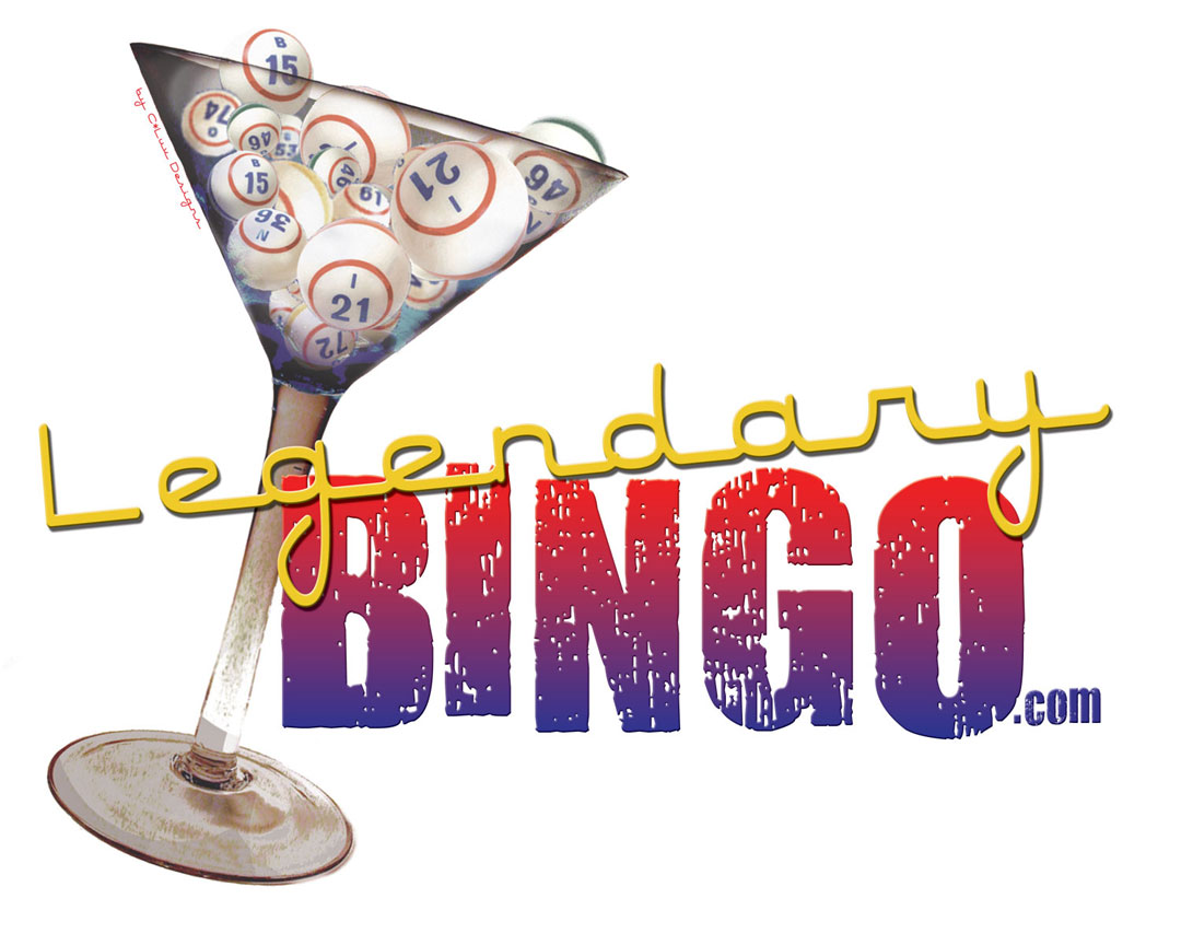 Legendary Bingo for Inclusion Matters