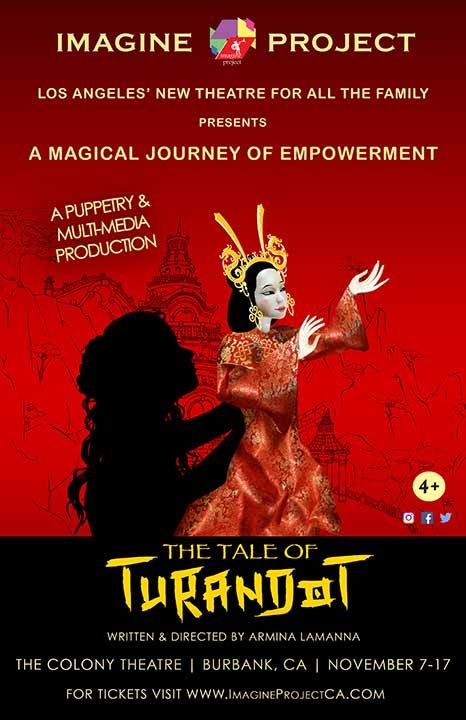 The Tale Of Turandot