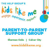 Parent to Parent Support Group - Culver City