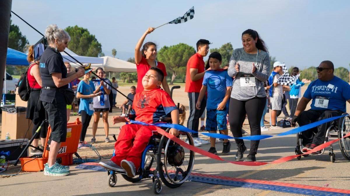 Pasadena Adaptive Sports Festival