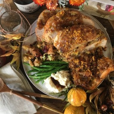 thanksgiving in Los Angeles
