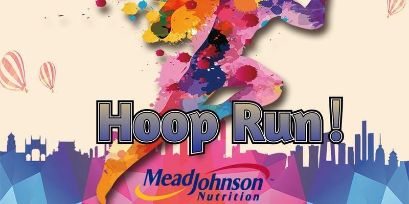 Hoop Run!