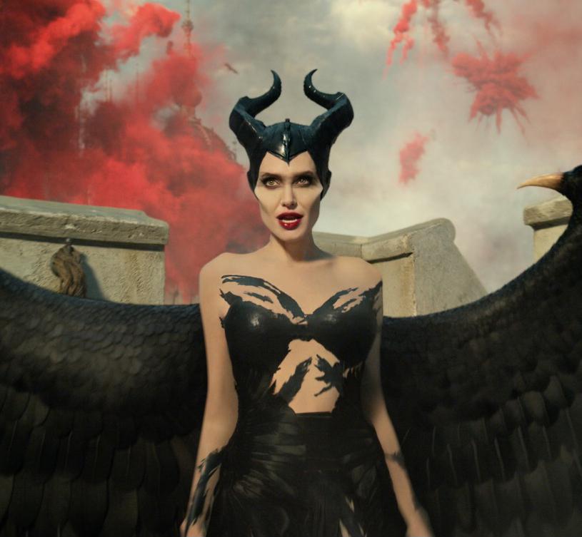 Disney's Maleficent: Mistress of Evilat the El Capitan