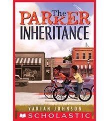 The Parker Inheritance Escape Room Challenge at the Hastings Branch Library