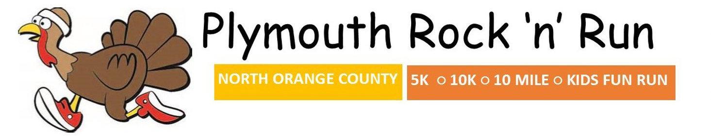 Plymouth Rock n' Run