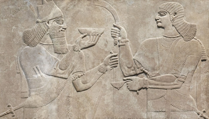 Making Scents of the Ancient World: Aromas of Mesopotamia