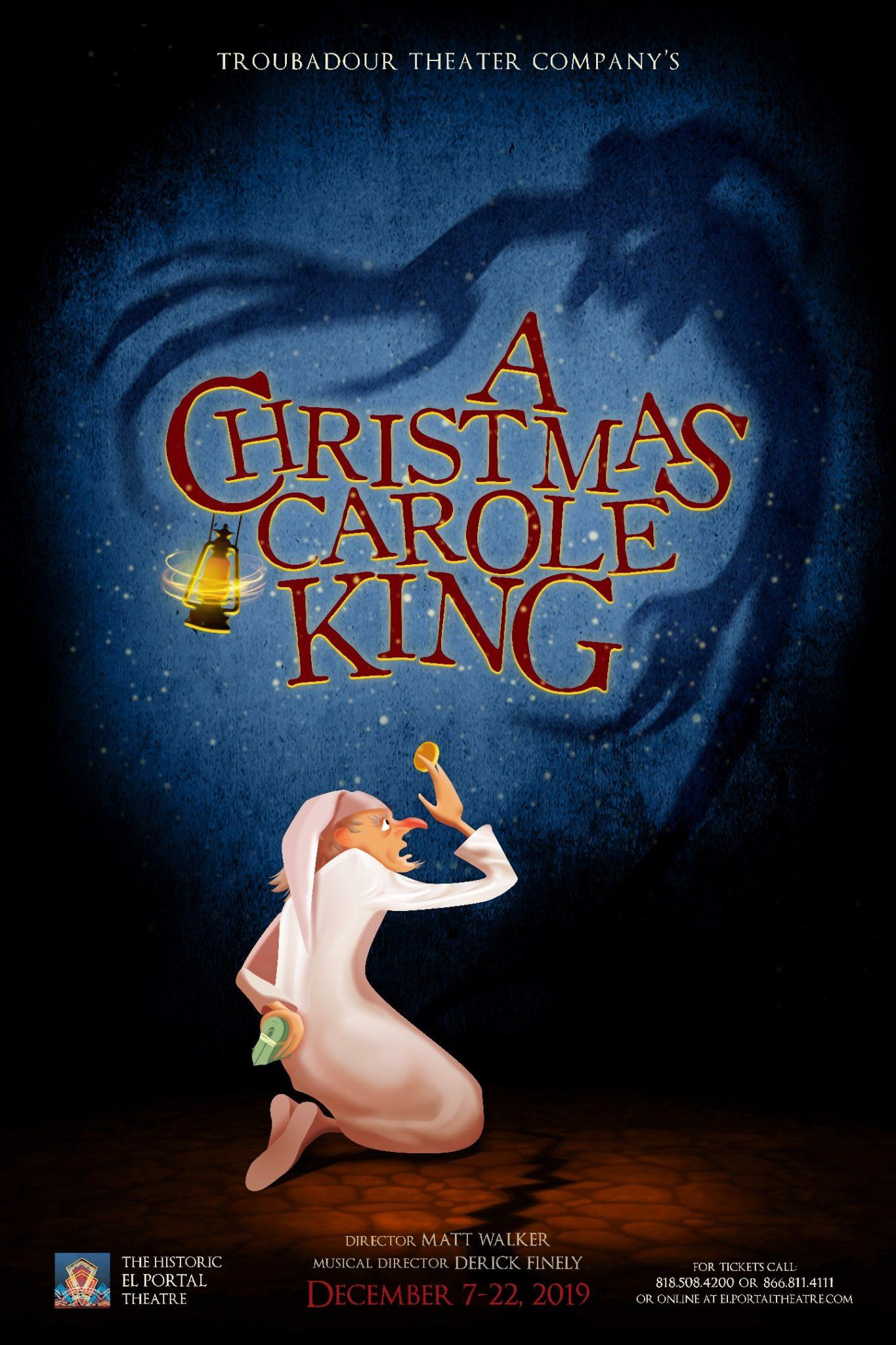 A Christmas Carole King