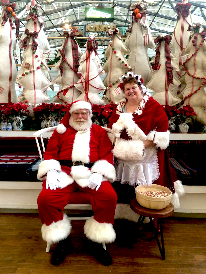 Anaheim Packing District's Holiday Events