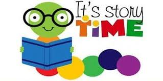 Free Books for Kids @ Cameron's Library's Reading Time